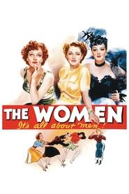 The Women is the best movie in Marjorie Main filmography.