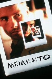 Memento - movie with Mark Boone Junior.