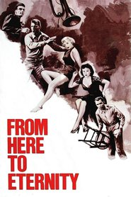 From Here to Eternity - movie with Burt Lancaster.