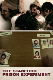 The Stanford Prison Experiment is the best movie in Ezra Miller filmography.