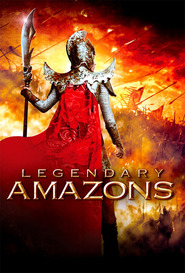 Legendary Amazons is the best movie in Richie Ren filmography.