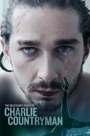 The Necessary Death of Charlie Countryman - movie with Vincent D'Onofrio.