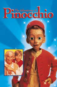 The Adventures of Pinocchio - movie with Genevieve Bujold.