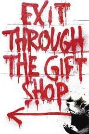Exit Through the Gift Shop - movie with Christina Aguilera.
