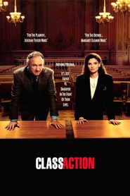 Class Action - movie with Laurence Fishburne.