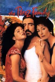 Film The Perez Family.
