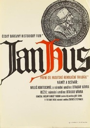 Jan Hus is the best movie in Karel Hoger filmography.