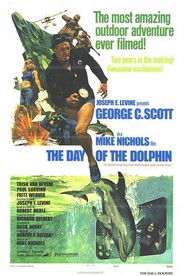 The Day of the Dolphin - movie with Paul Sorvino.