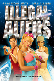 Illegal Aliens is the best movie in John James filmography.