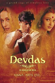 Devdas is the best movie in Madhuri Dixit filmography.