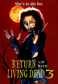 Return of the Living Dead III is the best movie in Sarah Douglas filmography.