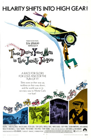 Monte Carlo or Bust! - movie with Jack Hawkins.