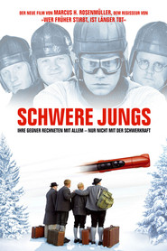 Schwere Jungs is the best movie in Simon Schwarz filmography.