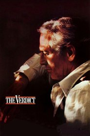 The Verdict - movie with Charlotte Rampling.