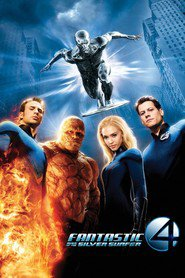 4: Rise of the Silver Surfer - movie with Doug Jones.