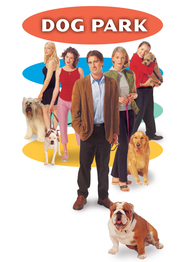 Dog Park - movie with Kathleen Robertson.