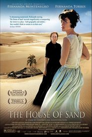 Casa de Areia is the best movie in Emiliano Queiroz filmography.