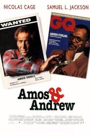 Film Amos & Andrew.