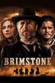 Brimstone is the best movie in Carice van Houten filmography.