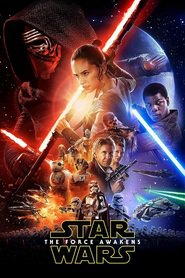 Film Star Wars: Episode VII - The Force Awakens.