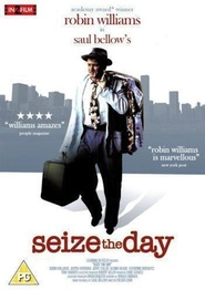 Seize the Day - movie with Robin Williams.