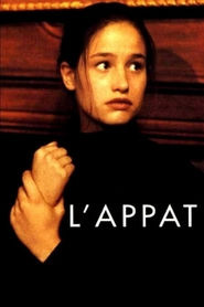 L'appat - movie with Marie Gillain.