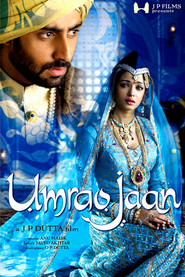 Umrao Jaan - movie with Shabana Azmi.