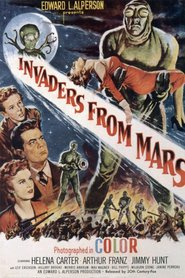 Invaders from Mars is the best movie in Milburn Stone filmography.