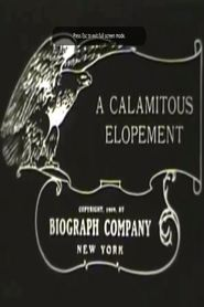 A Calamitous Elopement is the best movie in Florence Lawrence filmography.