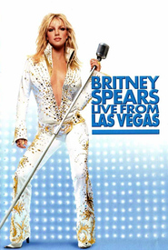 Britney Spears Live from Las Vegas - movie with Jon Voight.