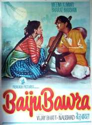 Baiju Bawra is the best movie in Bharat Bhushan filmography.