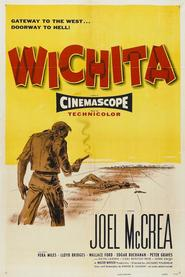 Wichita is the best movie in Wallace Ford filmography.