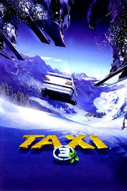 Taxi 3 - movie with Marion Cotillard.