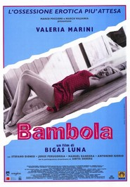 Bambola is the best movie in Stefano Dionisi filmography.