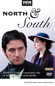 North & South - movie with Tim Pigott-Smith.