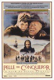 Pelle erobreren is the best movie in Axel Strobye filmography.