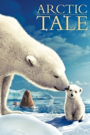 Arctic Tale - movie with Queen Latifah.