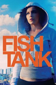 Fish Tank - movie with Michael Fassbender.