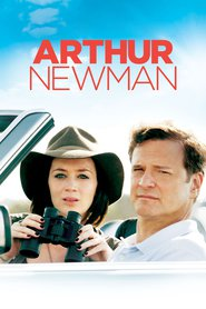 Arthur Newman is the best movie in Lucas Hedges filmography.