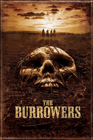 The Burrowers - movie with Clancy Brown.