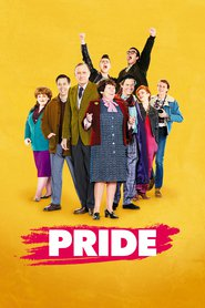 Pride - movie with Dominic West.