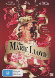 Miss Marie Lloyd is the best movie in Richard Armitage filmography.