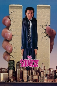 The Squeeze - movie with Michael Keaton.