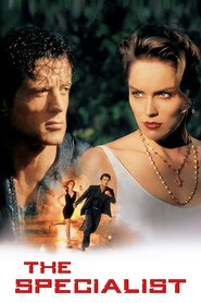 The Specialist - movie with Eric Roberts.