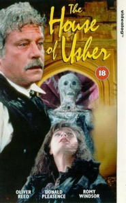 The House of Usher - movie with Donald Pleasence.