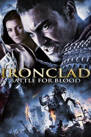 Ironclad: Battle for Blood - movie with Michelle Fairley.