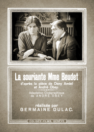 La souriante Madame Beudet is the best movie in Madeleine Guitty filmography.