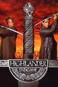 Highlander: Endgame - movie with Donnie Yen.