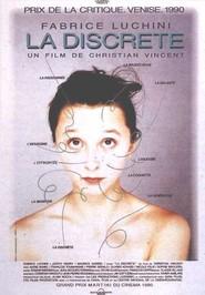 La discrete is the best movie in Serge Riaboukine filmography.