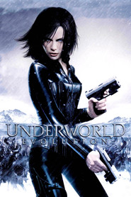 Underworld: Evolution - movie with Derek Jacobi.